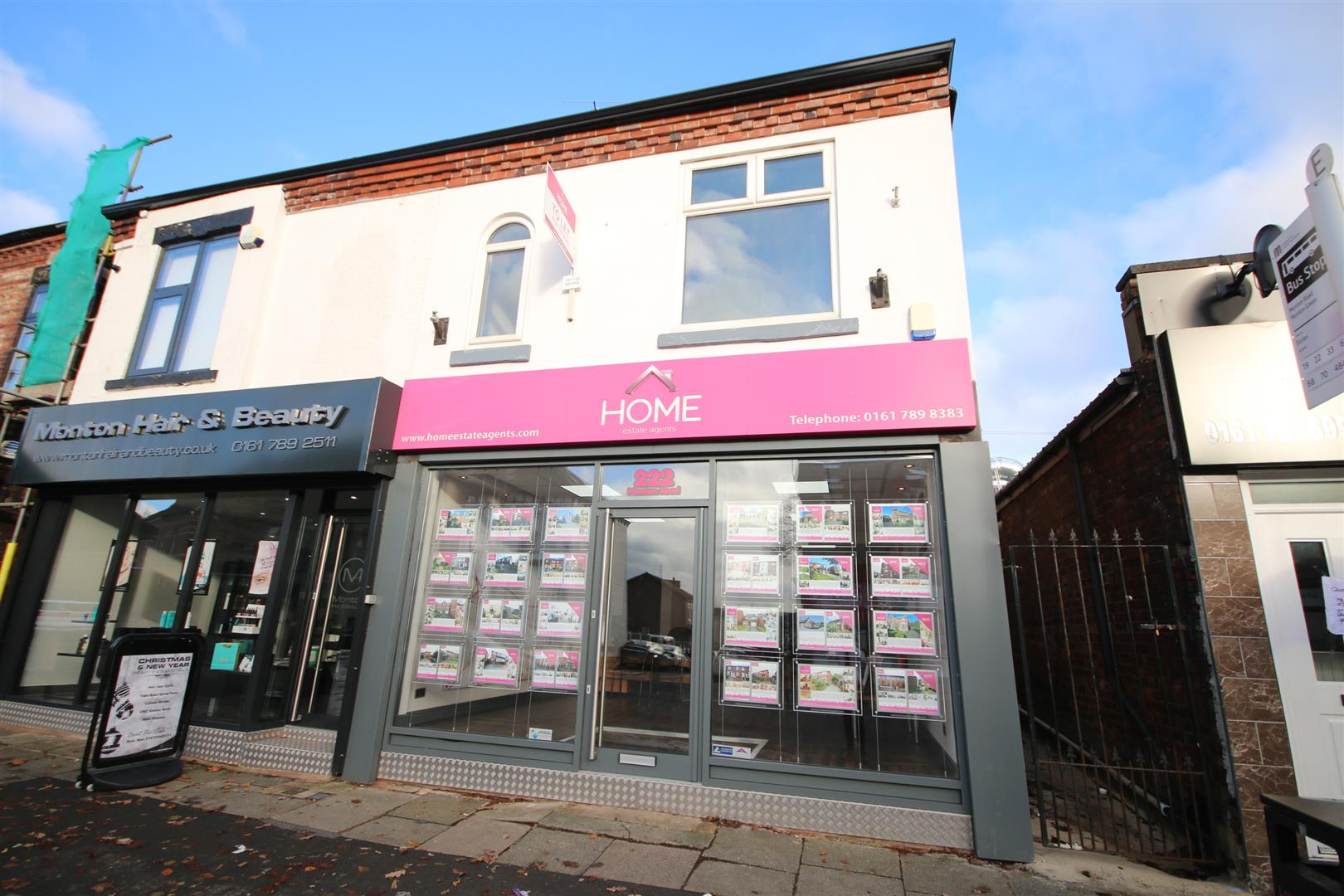 Commercial To Let